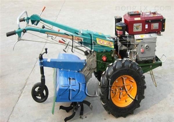 蘄州手扶旋耕機