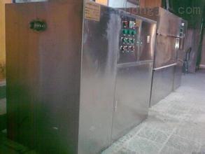 自来水消毒设备质量监控