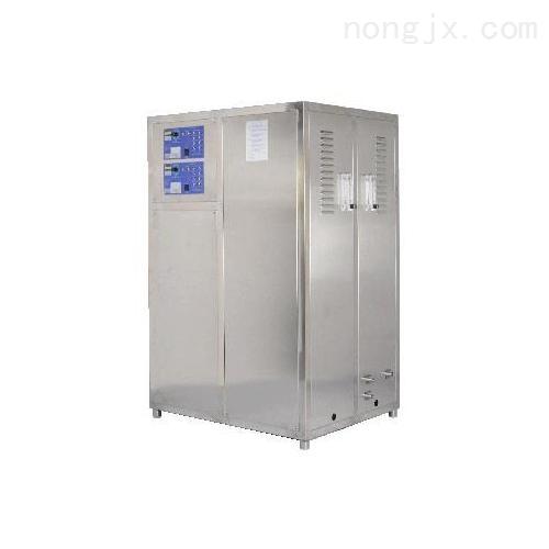 水处理消毒设备--臭氧发生器系统(FKL-G)