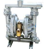 进口铝合金电动≡隔膜泵