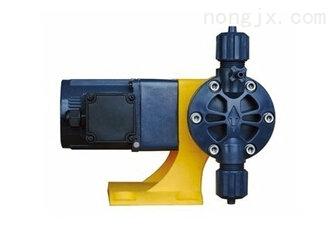进口隔膜计量泵 进口计量隔膜泵 德国巴赫进口隔膜计量泵