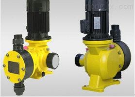 进口机械隔膜计量泵