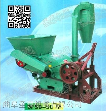 黑龙江秸秆粉碎机 畜牧秸秆粉碎机