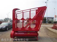 棉花收割机 zui新玉米秸秆收割机厂家