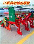 最先进玉米播种施肥机 新型玉米免耕播种机