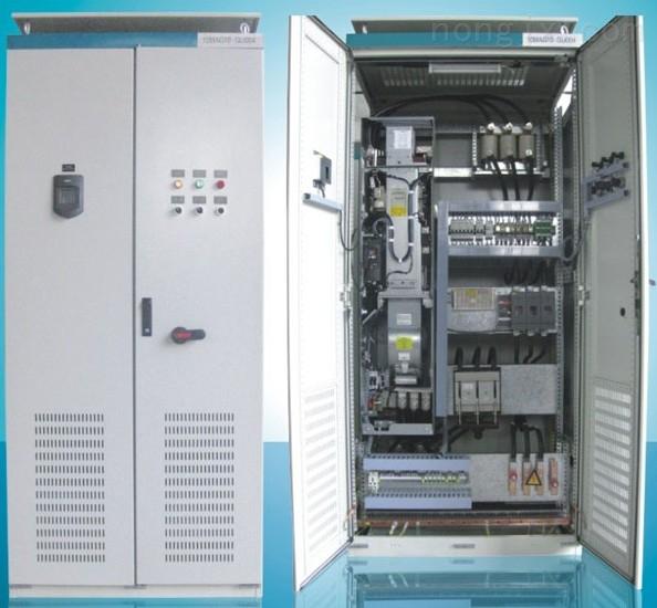单双梁起重机变频器控制柜