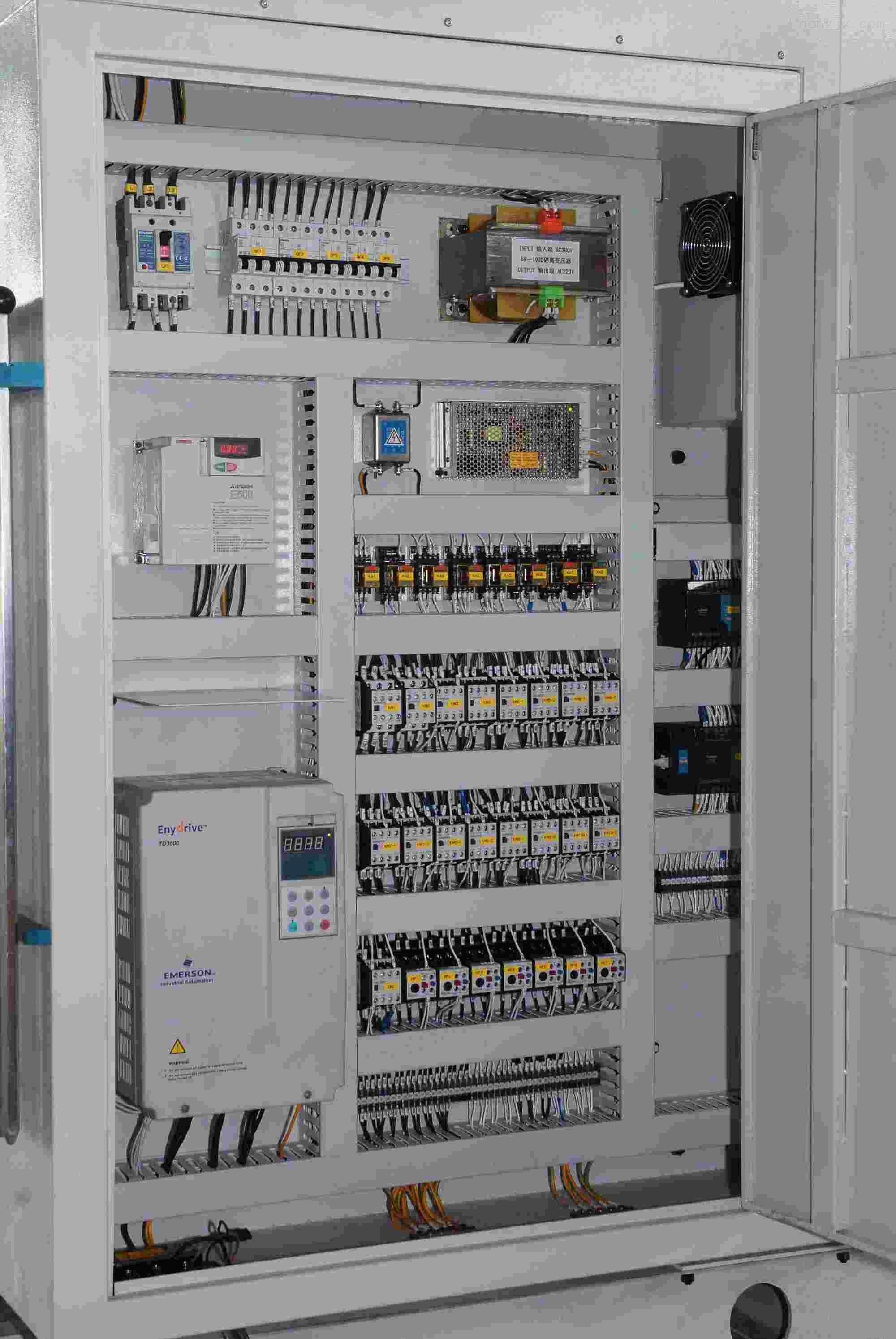 供应变频器控制柜津泰华自己研发生产