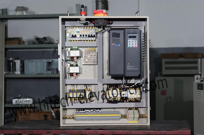 四川丹佛斯变频器FC302P2K-FC51PK7-VLT2图纸比例1:30图片
