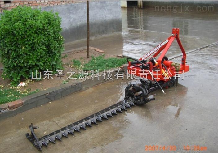 农业设备电动割草机小型割草机小型收割机