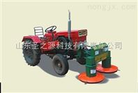 农业设备圣之源手扶拖拉机割草机自走式割草机品牌割草机