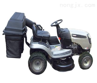 草坪車CTH171、富世華坐騎式草坪車