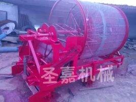 SJ-1200-贵州哪里有挖元胡的机器 半夏贝母收获机型号 出药机图片