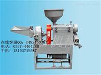 新型全自动碾米机报价 湖南稻谷碾米脱皮成套设备直销商