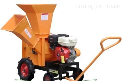 果木粉碎機,果樹枝粉碎機,枝條粉碎機