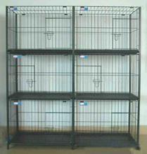 塑料鸡笼,塑胶笼,养鸡场专用,养鸭场专用