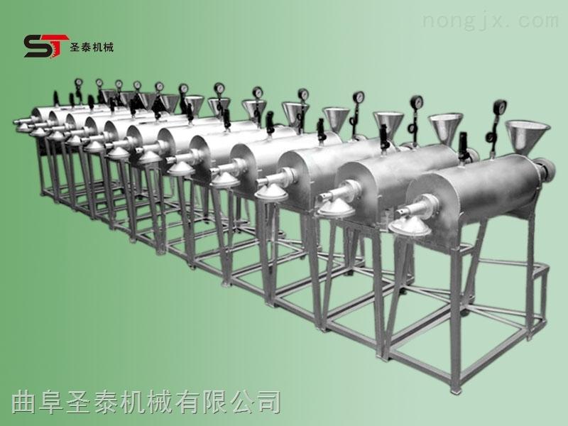 供应红薯制粉机 小型全自动红薯粉条机厂家