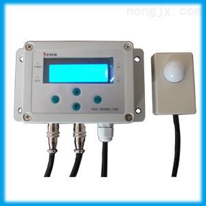 繼電器型光照度傳感器