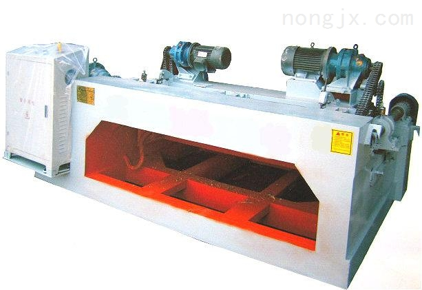 高效屑片机 多功能木材削片机 木片旋切机