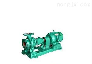 大流量 低扬程 配带功率小 农用混流泵200HW-8 卧式