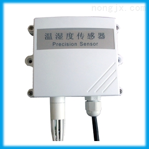 室内温湿度控制器