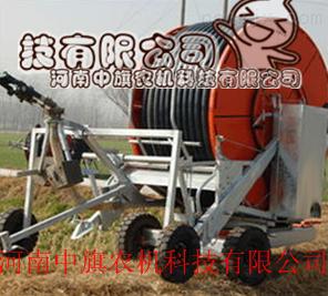 灌溉设备  卷盘式喷灌机15737225138