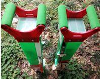 双桶手提式自动播种施肥机、玉米播种器、花生点播器