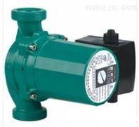 PBQDL不锈钢多级冲压屏蔽泵