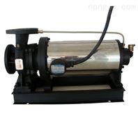 PBG管道屏蔽泵/屏蔽式管道泵