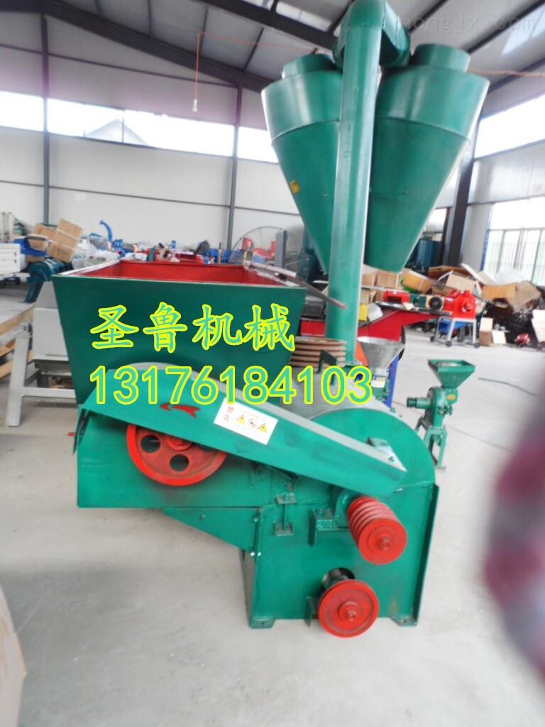 标准-大型干湿饲料粉碎机