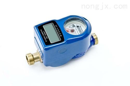 SGS——ky型矿用煤层注水高压水表
