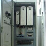无负压供水变频控制柜