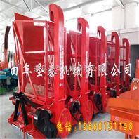 干湿玉米秸秆收割机 青储机专业制造