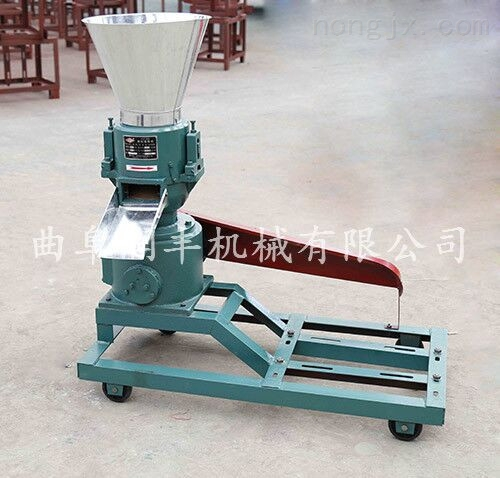 RF-KLJ-水产饲料颗粒机 大型饲料颗粒机厂家热销