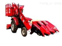 玉丰*4YW-3背负式玉米收割机