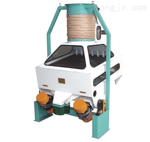 小麦去石机小麦清理机器