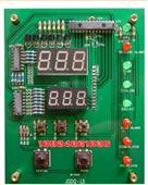 信易模温机控制板
