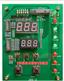 信易模温机控制板 模温机线路板 深圳模温机电子板 模温机电路板