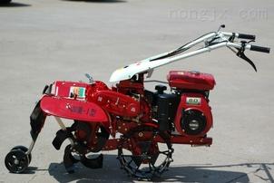 中耕培土機2PT-1600