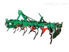 希森天成3ZMP-360馬鈴薯中耕培土機