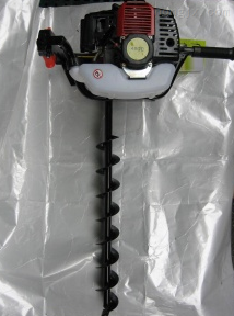 2CZY-2B(8120B) 甘蔗種植機