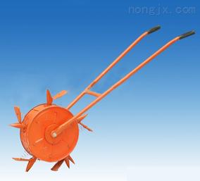 农哈哈玉米播种机(图)