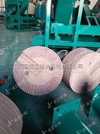 石磨面粉加工设备