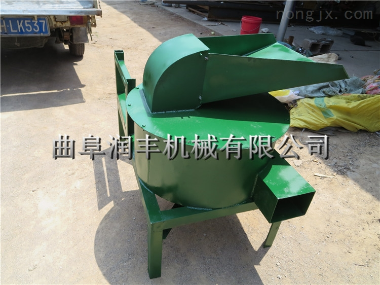 喂猪饲料加工机械饲料打浆机