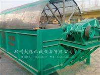 GS系列滚筒筛分机