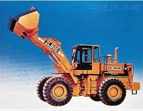 WJD-1型电动铲运机