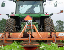 五征3ZM-4马铃薯中耕机