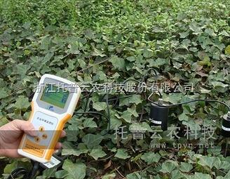 tp快速土壤水分测定仪