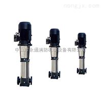 CNP离心式多级管道增压泵CDL42-60-2