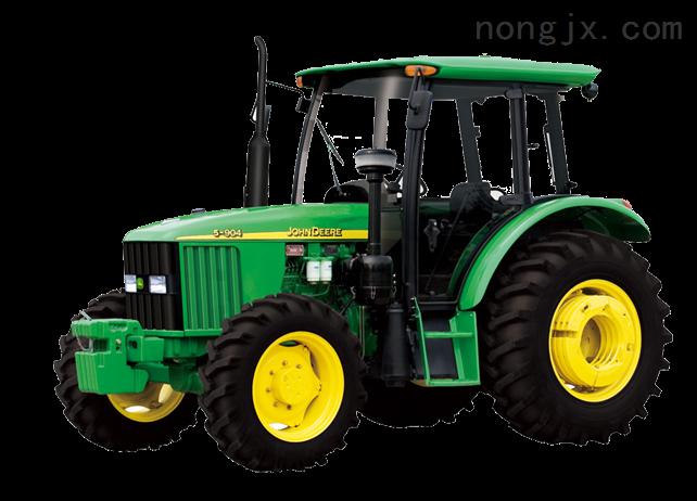 約翰迪爾5-904拖拉機