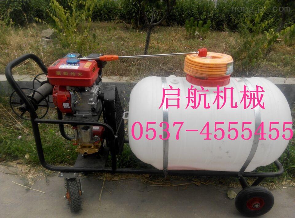 QH PWQ-牧業消毒噴霧器 葡萄園行走式打藥機 農用噴霧器